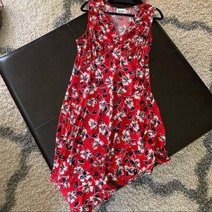 Leota dress, size 1L (16-18), excellent condition!